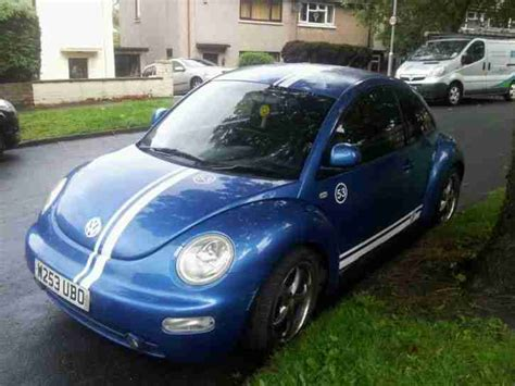 blue volkswagen beetle for sale volkswagen 2000 beetle blue car for sale
