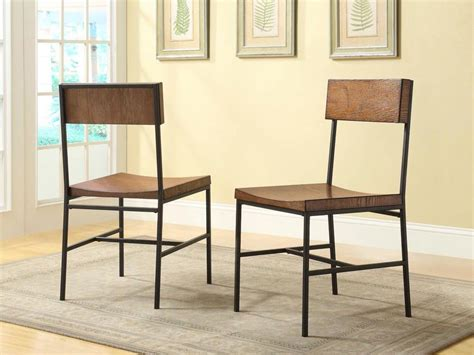 metal dining room chairs shop kitchen dining room furniture at homedepotca the home