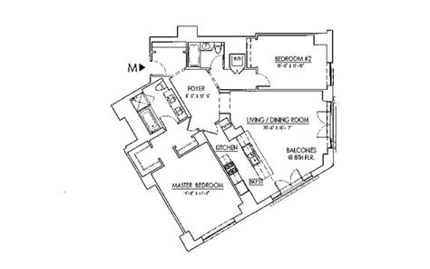 15 central park west floor plans 15 central park west new york floor plans thefloors co
