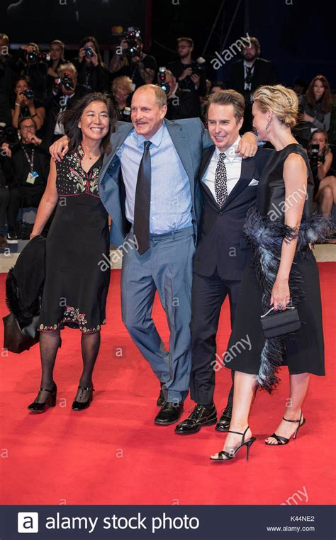 sam rockwell hunger games woody harrelson and laura louie stock photos woody