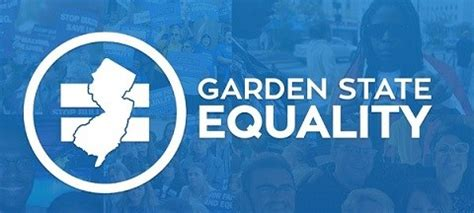 jersey garden state equality lgbt rights group office vandalized   hate crime