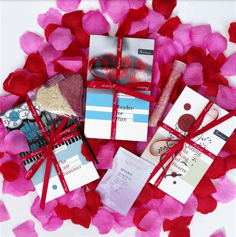 Valentines Day Treats Product new product s day treats peirene press