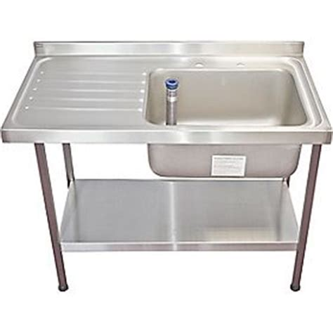 screwfix kitchen sinks franke midi catering sink stainless steel 1 bowl 1200 x