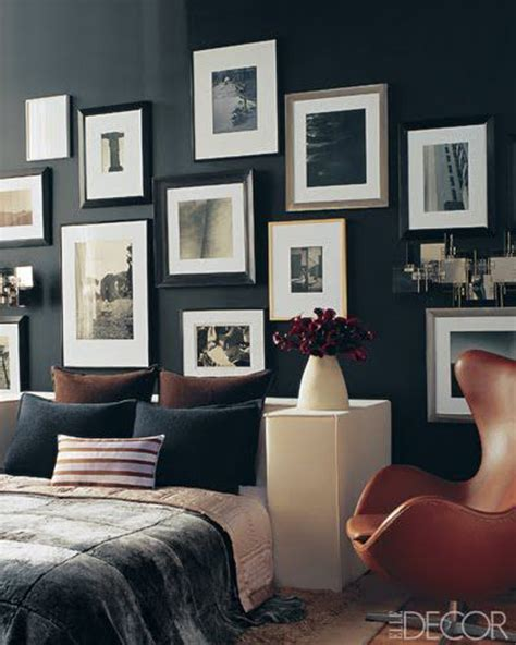 black bedroom wall black wall bedroom gallery