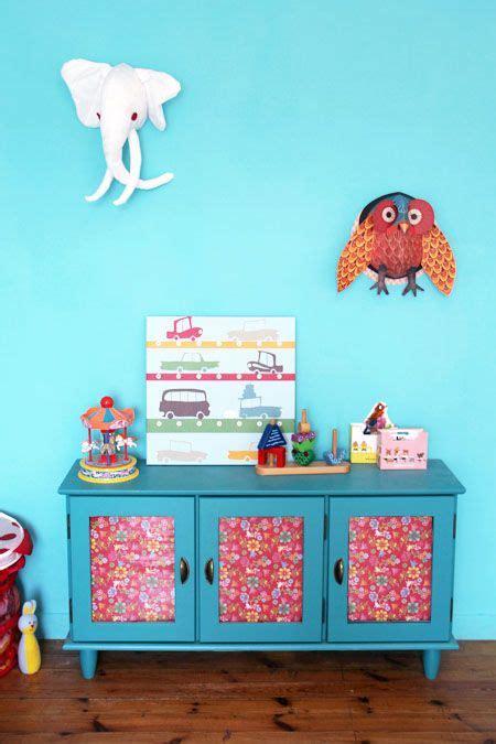 deco chambre enfant vintage commode vintage deco chambre enfant 3 picslovin