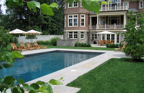 harmony home design group classic design traditional pool new york by