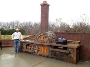 Rustic Outdoor Kitchen Ideas by Outdoor Rustic Outdoor Kitchen Designs Landscaping Ideas