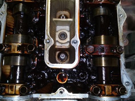 guarnizione della testata bruciata guarnizione della testata bruciata pagina 1 motori