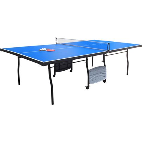 Maryland Table Tennis Center by Md Sports Medal Indoor Recreational 4 Table Tennis