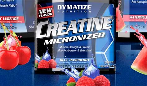creatine 3 times a week dymatize nutrition stack3d supplement news