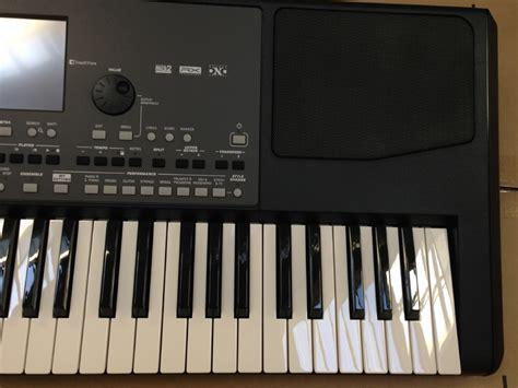 Keyboard Korg Pa 600 Qt Korg Pa600qt Image 761694 Audiofanzine