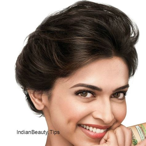 hairstyles hair deepika padukone hairstyles indian beauty tips