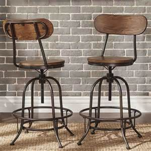 Adjustable Industrial Dining Table » Home Design 2017