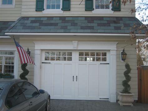 Garage Doors Christian Siding Garage Door Wood Trim
