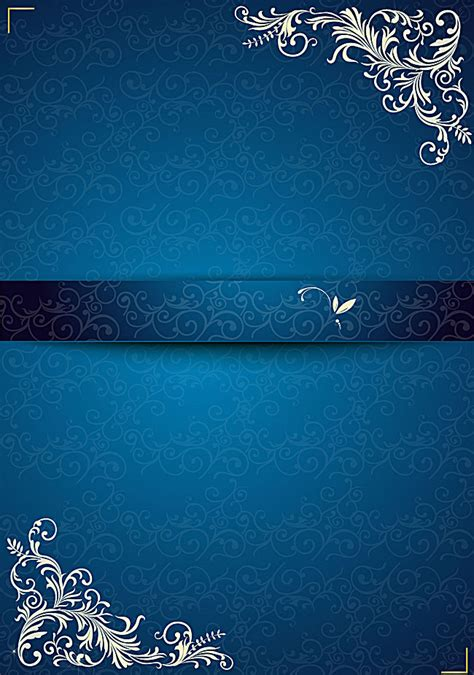 Invitation Card Background