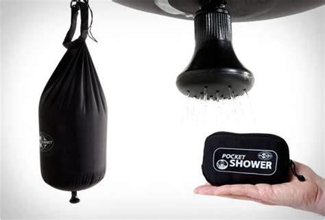 Sea To Summit Pocket Shower by Sea To Summit Pocket Shower Getdatgadget