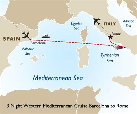 cruises rome to barcelona norwegian cruises line l map routes at a glance l goway travel