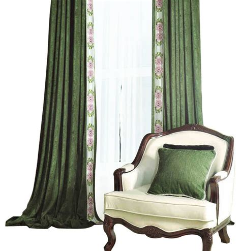 curtain dancing luxurious window curtain valerie dance traditional