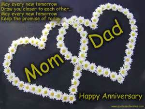 Anniversary mom and dad anniversary quotes for parents anniversary