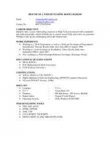 Salary Expectations In Cover Letter by The Most Salary Expectation In Resume Resume Format Web