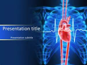 Cardiology Powerpoint Template by Cardiology Wallpaper Wallpapersafari