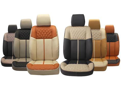 Cover Headl Ertiga 3d custom pu leather car seat covers for maruti ertiga