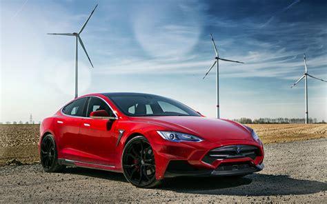 Tesla Car Wallpaper Hd by 2015 Larte Design Tesla Model S Wallpaper Hd Car