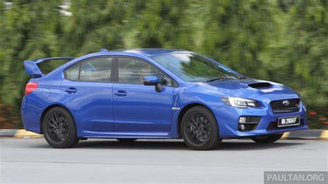 08 Subaru Wrx by 2014 Sti Autos Post