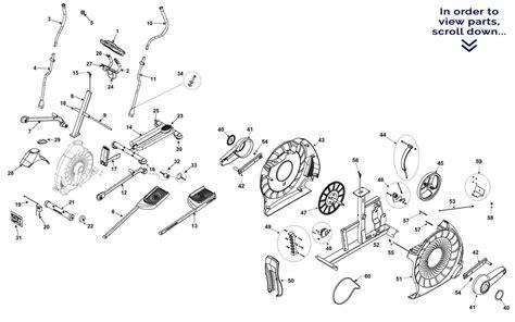 schwinn airdyne parts diagram schwinn bike parts diagram bicycling and the best bike ideas