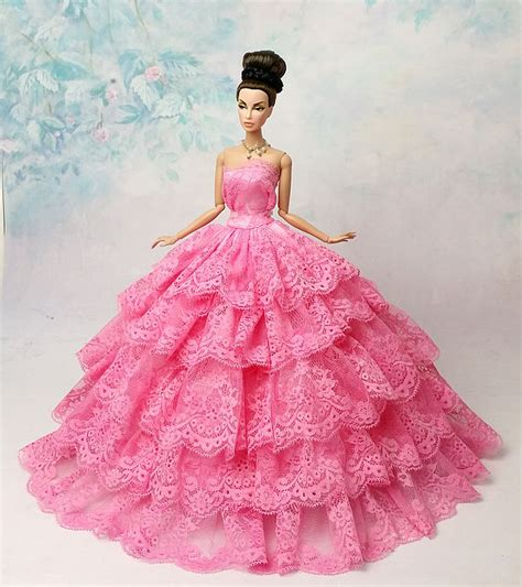 Princess Dress Import Yellow Hasio fashion royalty princess dress clothes gown for doll s239 ebay