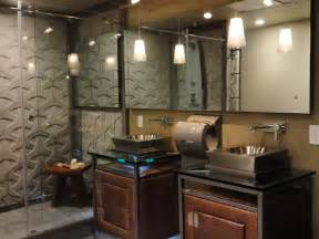 Diy Network Bathroom Ideas Featured In Bath Crashers Episode Bachelor Bar Bath See