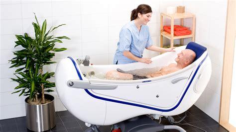 wofã r benutzt ein bd eine hocheffiziente l 246 sung f 252 r das begleitete baden