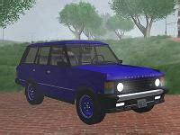 carros da land rover para gta san andreas | site do gta