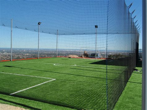sports nets for backyard multiple use sports arenas