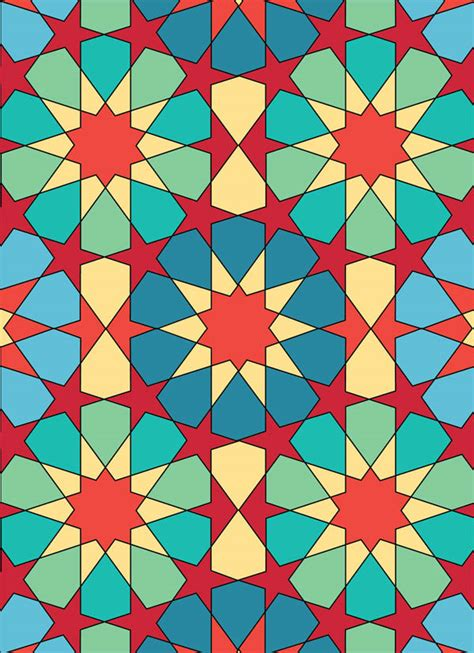 islamic pattern tutorial the meticulous beauty of islamic patterns and how to