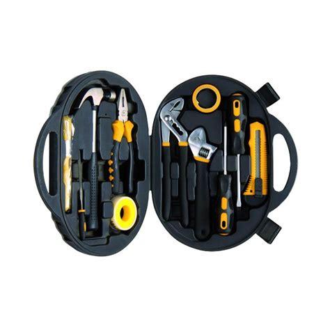 cassetta utensili cassetta utensili attrezzi 12 pz brico casa