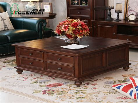 Large Square Storage Coffee Table Large Square Coffee Large Square Coffee Table With Storage