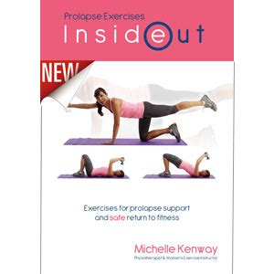 prolapse exercises   physiotherapy guide  women
