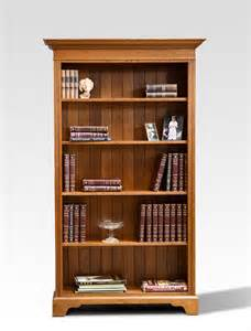 Open Bookcases Solid Wood Silky Oak Bookcase Open Shelf Lacewood Furniture