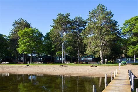 cragun s resort and hotel on gull lake brainerd mn