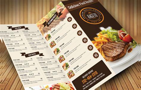 design menu cards 20 menu card designs psd vector eps download