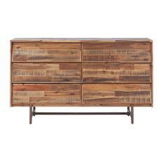 popular rustic dressers  chests   houzz