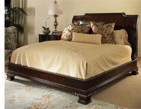 What Size Is A King Size Headboard by King Size Bed Frame With Headboard Pretty Home