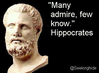 biography ni aristotle diseases hippocrates quotes quotesgram
