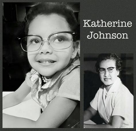 katherine johnson daughters 5 year old kent girl re creates iconic photos of notable