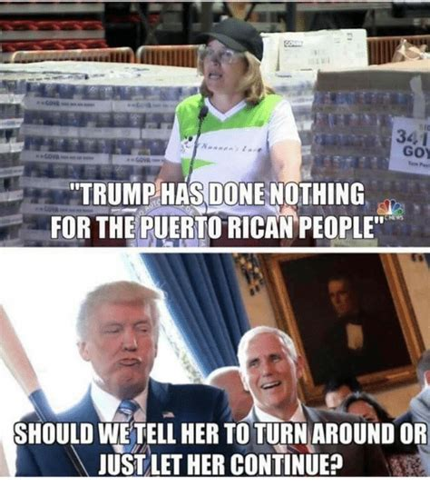Fat Joe Meme - it 341 trump has done nothing for the puerto rican people
