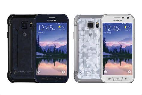 Umum Samsung Galaxy S6 Samsung Konfirmasi Galaxy S6 Active Berfitur Anti Air Dan Debu Kabar Berita Artikel