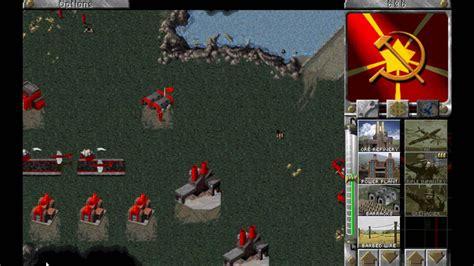 red alert   full version game crack pc
