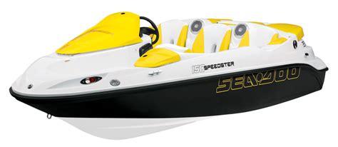 small sea doo boat 2010 sea doo 150 speedster jpg seadoo sport boats