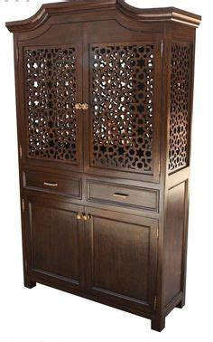 images  armoire chifferobe  pinterest faux bamboo armoires  wardrobes